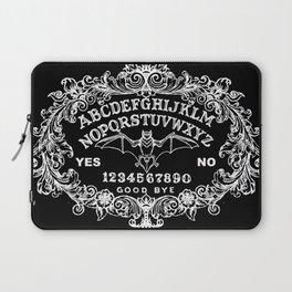 Baroque Ouija Laptop Sleeve
