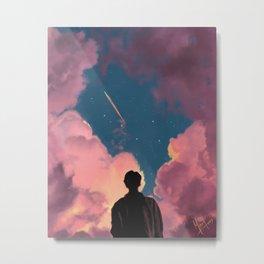 Daydream Metal Print