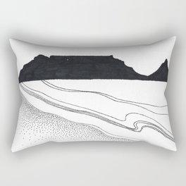 Cape Town Rectangular Pillow