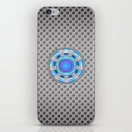 ironmanindo iPhone Skin