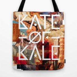 Kate of Kale's Slut Avenue Tote Bag