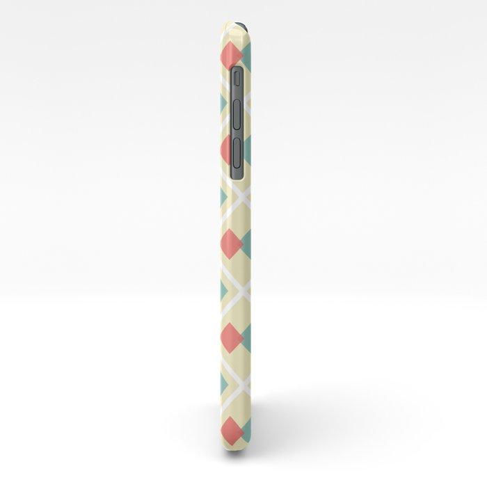 Célibataires iPhone Case