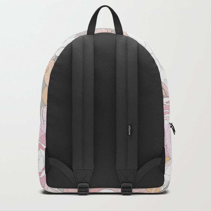 PEONIES Backpack
