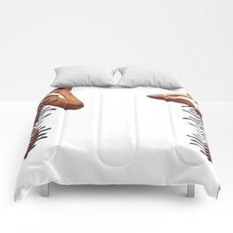 The Spine Comforters