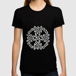 Celtic Circle Cross T-shirt