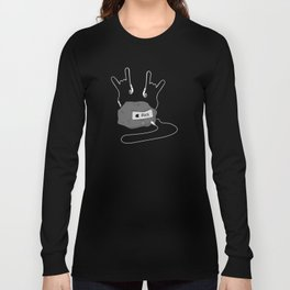 iRock Long Sleeve T-shirt