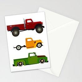 Stoplight Stacker Stationery Cards