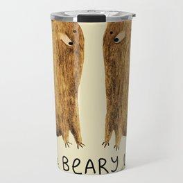 Beary Lovely Travel Mug