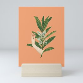 Self-love: Bloom Mini Art Print