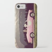 never stop exploring iPhone & iPod Cases featuring NEVER STOP EXPLORING VII by Monika Strigel