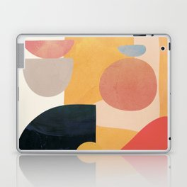 Modern Abstract Art 70 Laptop & iPad Skin