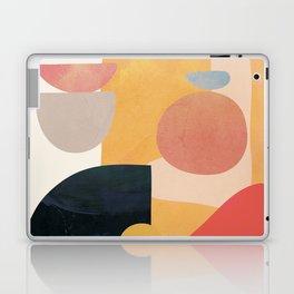 Modern Abstract Art 70 Laptop & iPad Skin