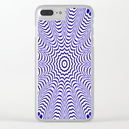 Optically correct.... Clear iPhone Case