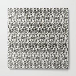 spi37 Metal Print