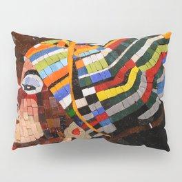 AFRICA QUEEN Pillow Sham