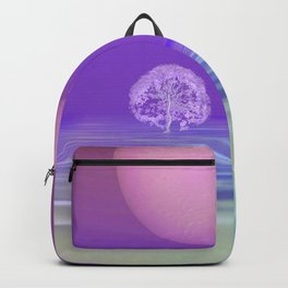 where are the peaceful times -1- Backpack