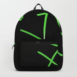 Blades of Grass Backpack