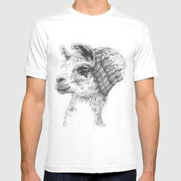 Wooly Llama T-shirt