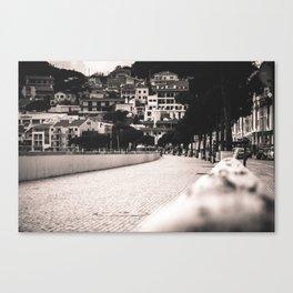 São Martinho Canvas Print