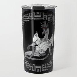 The Sea Dragon Travel Mug