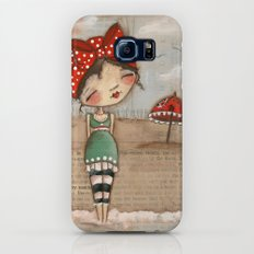 A Summer to Remember - by Diane Duda Galaxy S7 Slim Case