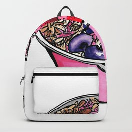 Pitaya Bowl Backpack
