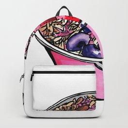 Pitaya Bowl Backpack