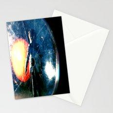 Wayne Coyne Embryo Stationery Cards