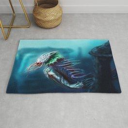 Sea Creature Rug