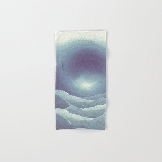 Seeker Hand & Bath Towel
