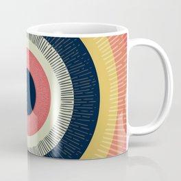 Eye Don't Care Coffee Mug