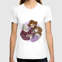 nori T-shirts featuring Dori, Nori and Ori  by BlueSparkle