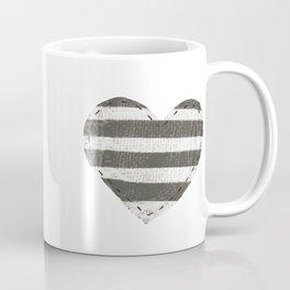 Hollow Like My Soul Coffee Mug