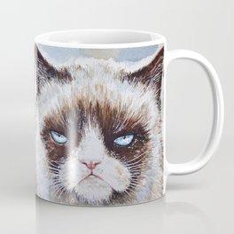 Tard the cat Coffee Mug