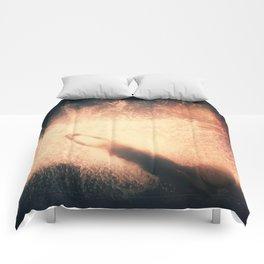 Feeling of Swimming Comforters