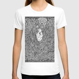 Love Angles by Kent Chua T-shirt