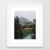 washington Framed Art Prints featuring Washington  by Joe Greer