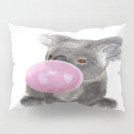 Bubble Gum - Koala Pillow Sham