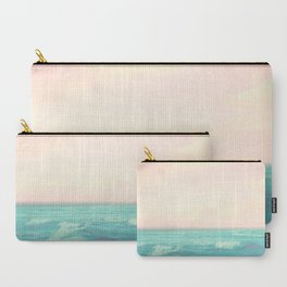 Sea Salt Air Carry-All Pouch