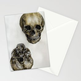 KorArt Stationery Cards