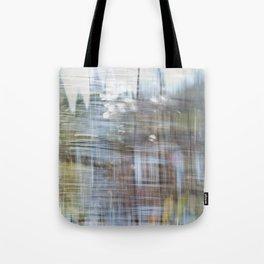 Glimpses of Nature Tote Bag