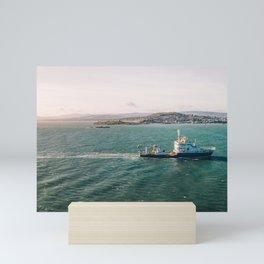 ILV Granuaile Mini Art Print