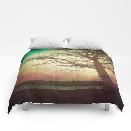 Somedays Comforters