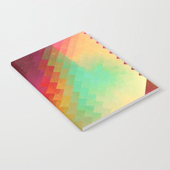 pyky Notebook