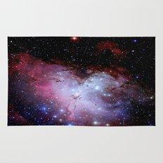 Eagle Nebula / pillars of creation Rug