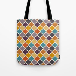 Moroccan Fall 2 Tote Bag