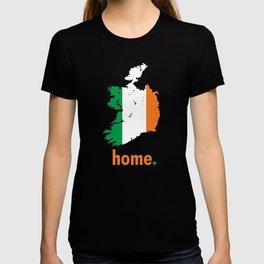 Ireland Proud T-shirt