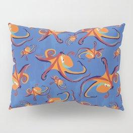 Tangled Ways Pillow Sham