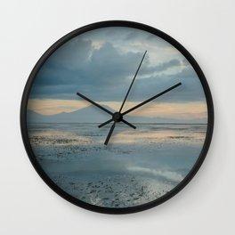 Sanur Wall Clock
