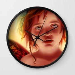 Denalli Wall Clock